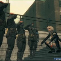 Immagini Metal Gear Solid 3: Subsistence