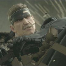 Immagini Metal Gear Solid 4: Guns of the Patriots