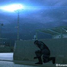 Metal Gear Solid 5: Ground Zeroes
