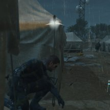 Immagini Metal Gear Solid 5: Ground Zeroes