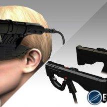 Immagini Metal Gear Solid Arcade