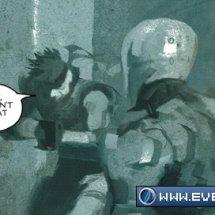 Immagini Metal Gear Solid Digital Comic
