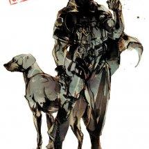 Immagini Metal Gear Solid Next