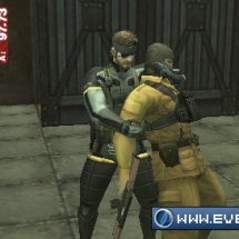 Immagini Metal Gear Solid: Portable Ops