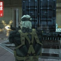 Immagini Metal Gear Solid: Portable Ops +