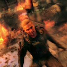 Immagini Metal Gear Survive