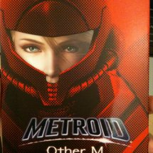 Immagini Metroid Other M