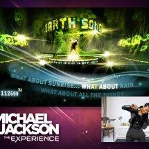 Immagini Michael Jackson: The Experience