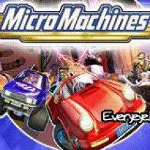 Immagini Micro Machines