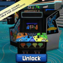 Immagini Midway Arcade