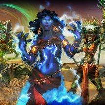 Immagini Might & Magic Duel of Champions Forgotten Wars