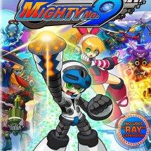 Mighty No. 9