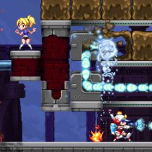Immagini Mighty Switch Force 2