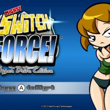 Immagini Mighty Switch Force! Hyper Drive Edition