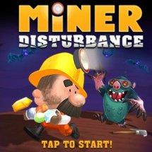 Immagini Miner Distrurbance