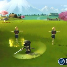 Immagini Mini Ninjas Adventures
