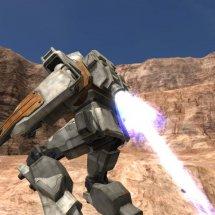 Immagini Mobile Suit Gundam: Crossfire