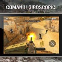 Immagini Modern Combat 2: Black Pegasus