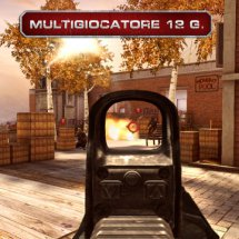 Immagini Modern Combat 3: Fallen Nation