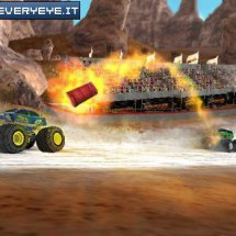 Immagini Monster 4x4 World Circuit