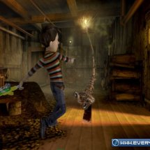 Immagini Monster House