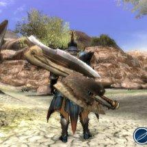 Immagini Monster Hunter 3