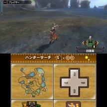 Monster Hunter 3G
