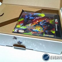 Immagini Monster Hunter 3G