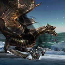 Monster Hunter 4