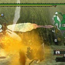 Immagini Monster Hunter Freedom 2