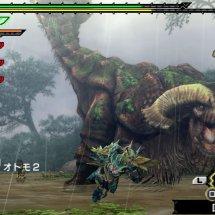 Immagini Monster Hunter Freedom 3