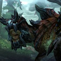 Immagini Monster Hunter Generations