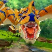 Immagini Monster Hunter Stories