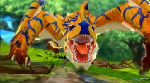 Mostrato un nuovo trailer di Monster Hunter XX per Nintendo Switch