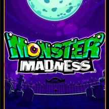 Immagini Monster Madness