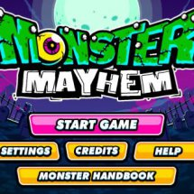 Immagini Monster Mayhem
