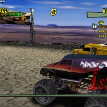 Immagini Monster Trux Extreme
