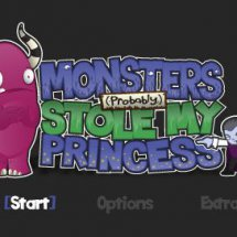 Immagini Monsters (Probably) Stole My Princess!