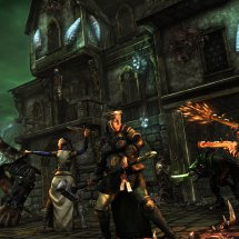 Immagini Mordheim City of the Damned