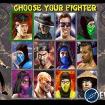 Immagini Mortal Kombat Arcade Kollection