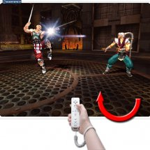 Immagini Mortal Kombat Armageddon