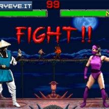 Immagini Mortal Kombat II