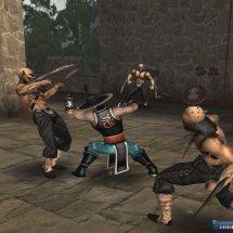 Immagini Mortal Kombat: Shaolin Monks
