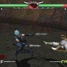 Immagini Mortal Kombat: Unchained