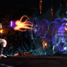 Immagini Mortal Kombat X