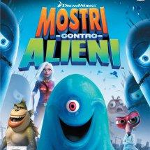 Immagini Mostri contro Alieni