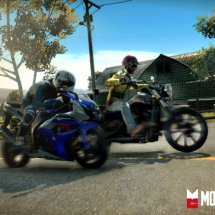 Immagini Motorcycle Club