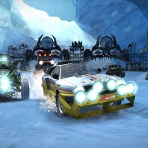 Immagini MotorStorm: Arctic Edge