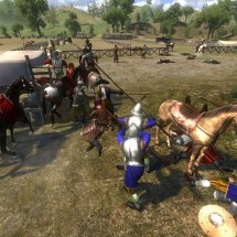 Immagini Mount & Blade: With Fire and Sword
