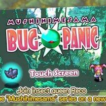 Immagini Mushihimesama Bug Panic